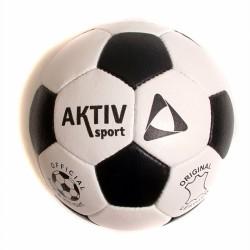Aktivsport bőr futball labda 5-ös hirlevel Aktivsport