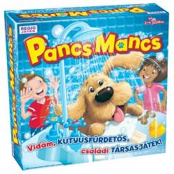 Társasjáték Pancs Mancs Szórakoztató játékok
