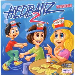 Társasjáték Hedbanz 2. BLACK FRIDAY