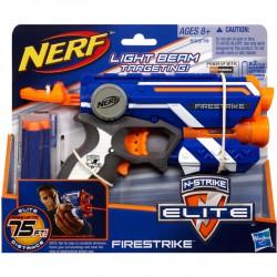 Szivacslövő pisztoly Nerf N-Strike Elite Firestrike Fegyverek Nerf
