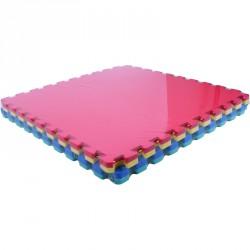 Habszivacs Puzzle Játszószőnyeg Építőjátékok