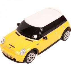 Távirányítós autó Rastar Mini Cooper 1:24 Játék Rastar