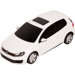 Távirányítós autó Rastar VW GOLF GTI 1:24 Játék Rastar