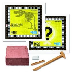 Tyrannosaurus Rex DNS 4M Kreatív készletek 4M