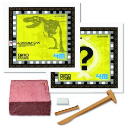Triceratops DNS 4M Kreatív készletek 4M