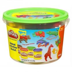 Gyurma szett Play-Doh figurás Gyurma Play-Doh