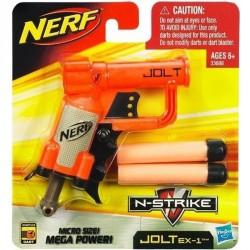 Szivacslövő pisztoly Nerf N-Strike Jolt Fegyverek Nerf