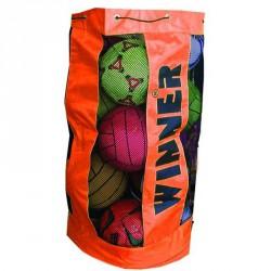 Narancs eszköztartó zsák felirattal Sportszer Winner