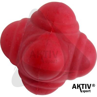Reakciólabda 70 mm piros