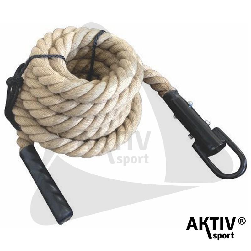 ecbaaa253d73 Hegymászó kötél 6 m - Egyéb erősítő eszköz | AktivSport WebÁruház