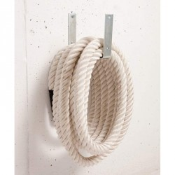 Fali tartó funkcionális kötélhez Sportszer Amaya