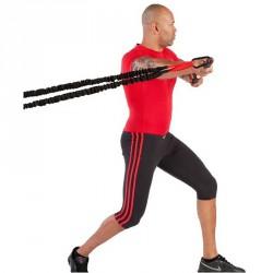 Fitnesz rúd 42 cm Sportszer Amaya