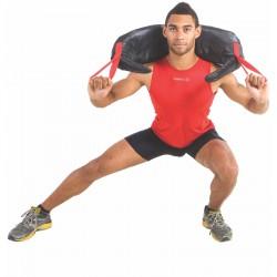 Súlyozott edzőzsák 8 kg Sportszer Amaya