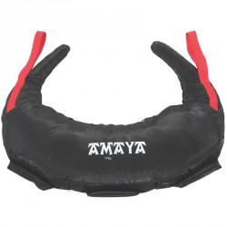 Súlyozott edzőzsák 22 kg Sportszer Amaya