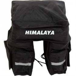 Himalaya kerékpáros táska Alkatrészek Himalaya