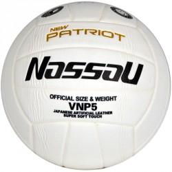 Nassau Patriot röplabda fehér Sportszer Spartan