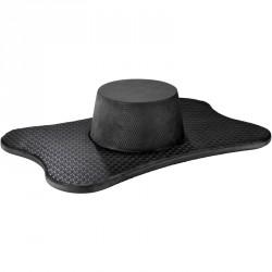 Egyensúlyozó talp Trendy Tablero fekete Sportszer Trendy