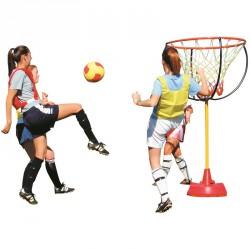 Óriás kosárgyűrű kiegészítő Sportszer Megaform