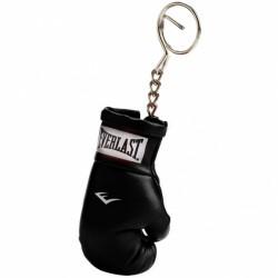 Boxkesztyű kulcstartó Everlast fekete Sportszer Everlast
