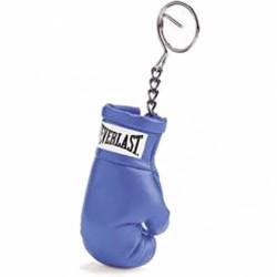 Boxkesztyű kulcstartó Everlast kék Sportszer Everlast