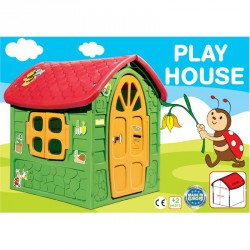 Játék ház Játék