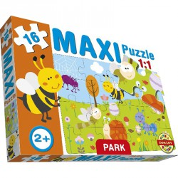 Maxi puzzle park Puzzle