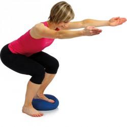 Aktivsport Dynair egyensúly párna