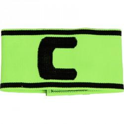 Csapatkapitányi karszalag zöld-fekete Sportszer Spartan