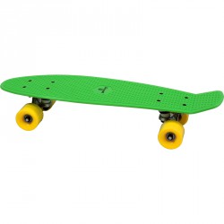 Plastik board 22.5 zöld Sportszer Spartan