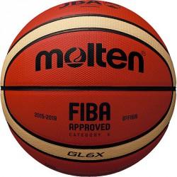 Kosárlabda Molten GL6X Sportszer Molten