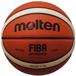 Kosárlabda Molten GG7X Sportszer Molten