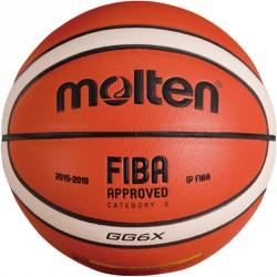 Kosárlabda Molten GG6X Sportszer Molten