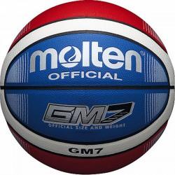 Kosárlabda Molten GM7 Kosárlabda Molten
