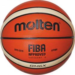 Kosárlabda Molten GM6X Kosárlabda Molten