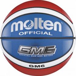 Kosárlabda Molten GM6 Kosárlabda Molten