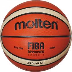 Kosárlabda Molten GM5X Kosárlabda Molten
