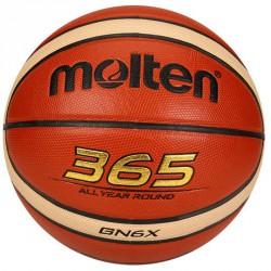 Kosárlabda Molten GN6X Kosárlabda Molten