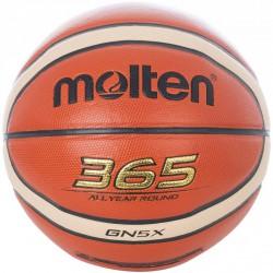 Kosárlabda Molten GN5X Kosárlabda Molten