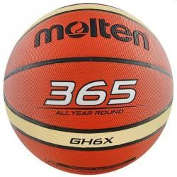 Kosárlabda Molten GH6X Sportszer Molten