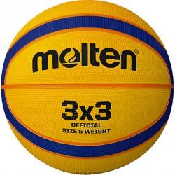 Kosárlabda Molten 3x3 Kosárlabda Molten
