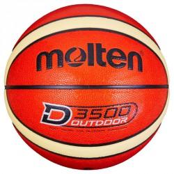 Kosárlabda Molten B7D3500 Sportszer Molten