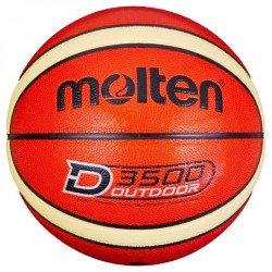 Kosárlabda Molten B6D3500 Sportszer Molten
