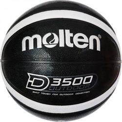Kosárlabda Molten B6D3500-KS Kosárlabda Molten
