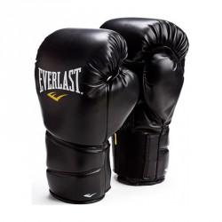 Edzőkesztyű Everlast Protex PU S/M Sportszer Everlast