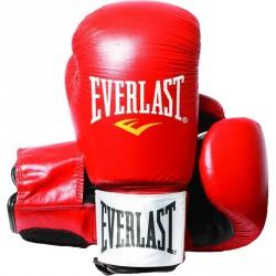 Bokszkesztyű Everlast Fighter piros Sportszer Everlast