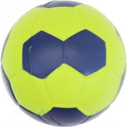 Szivacs kézilabda, 13,5 cm - U9 kék-zöld Sportszer
