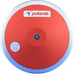 Gyakorló diszkosz Polanik 1,5 kg Sportszer Polanik