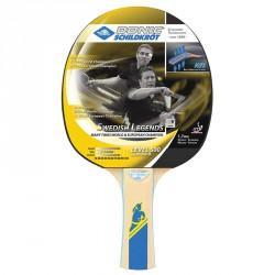Donic Swedish Legends 500 ping-pont ütő Ping-pong ütő Donic
