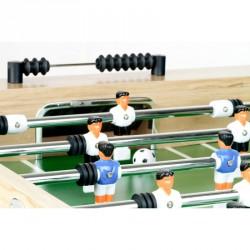 Csocsóasztal Leeds juhar Hobbi csocsóasztal