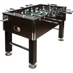 Csocsóasztal Leeds sötétbarna Hobbi csocsóasztal